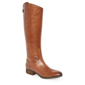 Brown/ Cognac Boots